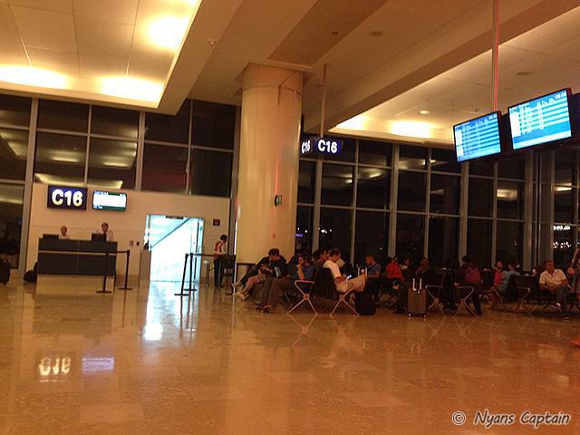 カンクン国際空港