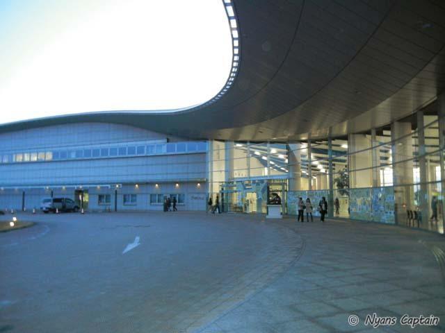 島根県立近代美術館