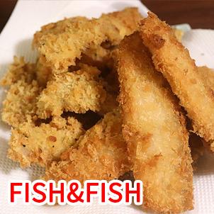 FISH&FISH